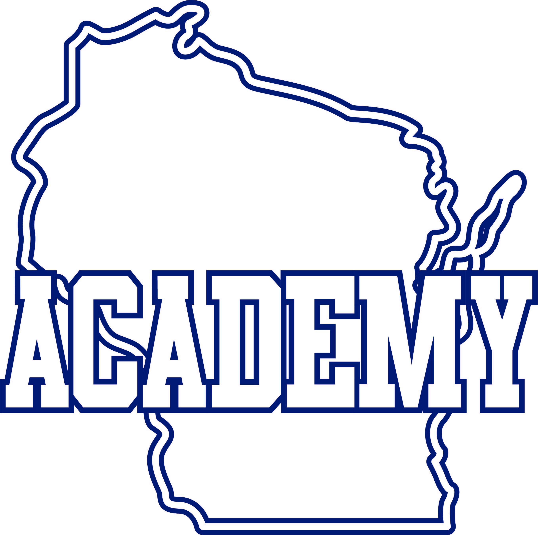 WA State White Logo
