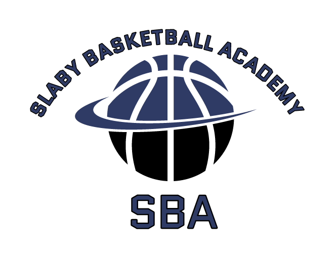 Slaby Basketball Academy Logo